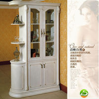 White Wine Cooler Classic Wood Wine Cabinet Between The Office Of Cabinet
