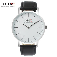 Watches Men Luxury Top Brand OTEX  New Fashion Men's Big Dial Designer Quartz Watch Male Wristwatch relogio masculino relojes