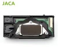 JACA Remanufacture 9600 7600 Printer Head 2100 2200 Printhead Compatible For Epson F138040 F138050 Printer For