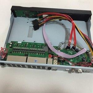Image 3 - Sistema de Vigilancia para videovigilancia, H.265, 16 canales, 4K, 48V, 3,0 MP, 4,0 MP, 5,0 MP, ONVIF, IP, PTZ, 2SATA, 8CH, NVR POE, H.264, P2P, Cloud