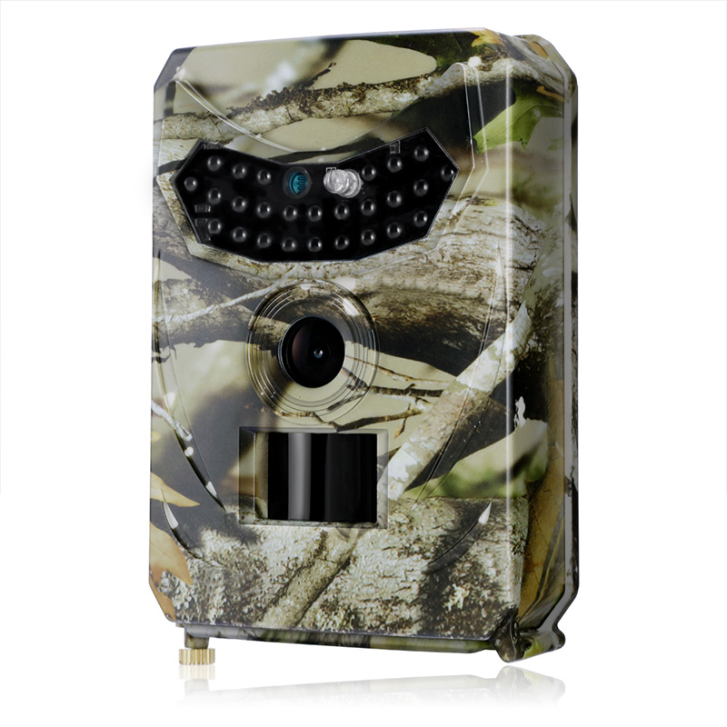 IP56 Waterproof 1080P Hunting Camera PR 100 12MP 940nm Outdoor Wildlife Scouting Camera Infrared Night Vision