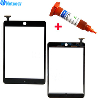 For Ipad Mini 1 2 Touch Screen Digitizer Glass Lens Sensor Replacement Part For Ipad Mini
