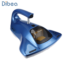 Dibea UV - 808 Handheld Ultraviolet Light Dust Mites Vacuum Cleaner Home Aspirator Mattress Mites Killing House Cleaning Machine