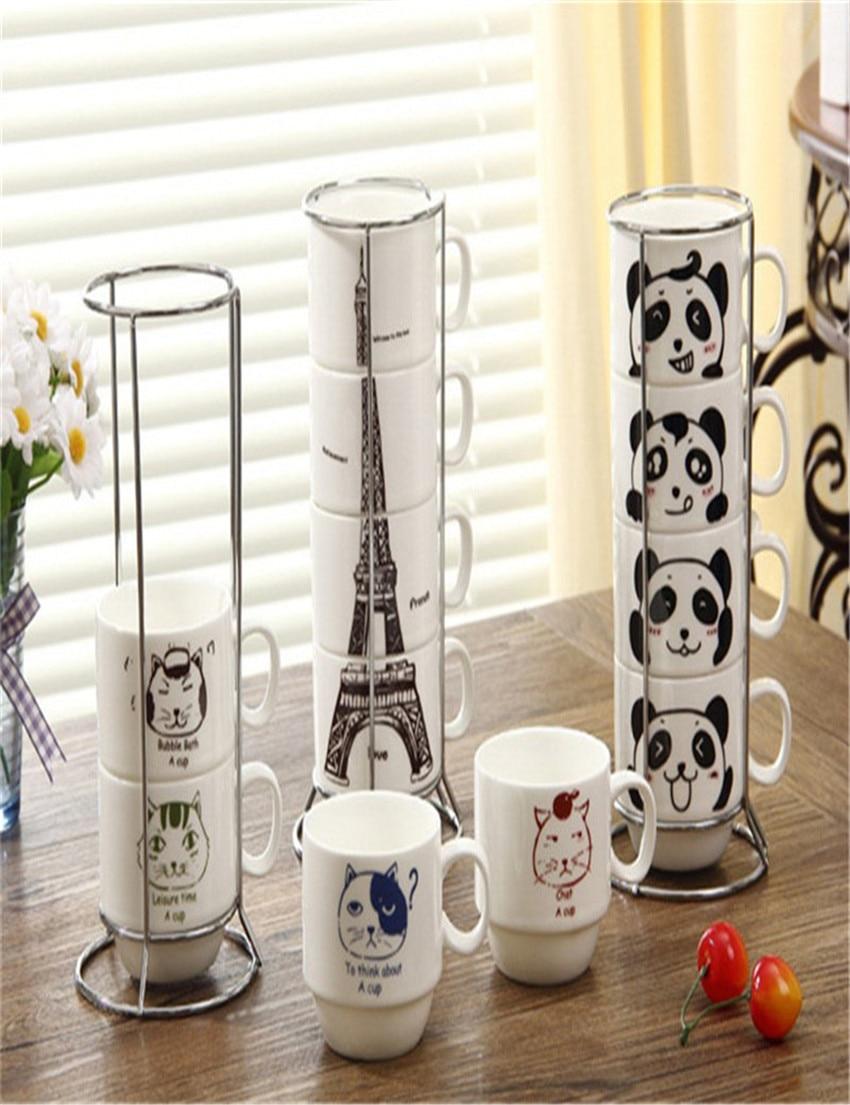 Amazing Creative Eiffel Tower Panda