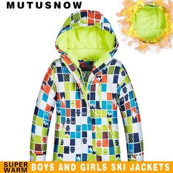 a99efbb3e462 Las mujeres traje de esquí snowboard de mujer chaqueta de invierno  pantalones impermeable traje de ...