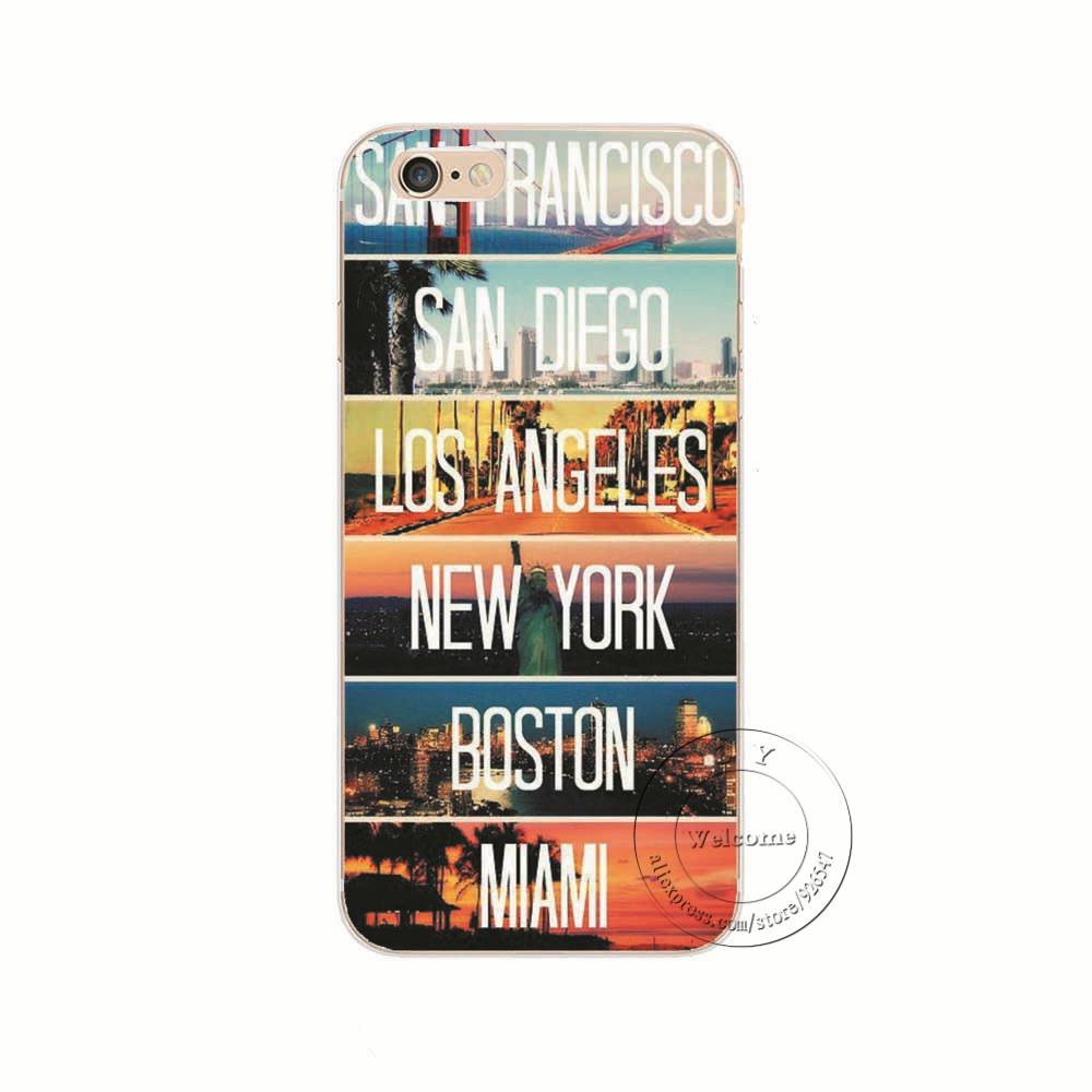 coque miami iphone 7