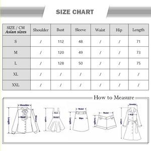 Image 5 - 2020 Winter Runway Designer Christmas Black Cardigan Long Sweater Women Vintage Striped Jupmer Luxury Loose Outwear