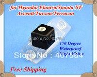 Özel Araç dikiz kamera sensörü İçİn Hyundai Elantra/Sonata NF/Accentt/Tucson/Terracan
