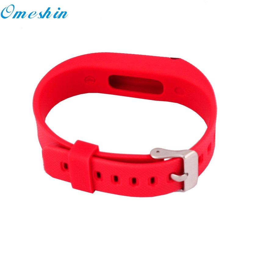 OMESHIN SimpleStone New Replacement Wrist Band With Metal Buckle For Fitbit Flex Bracelet Wristband June17 fyone20 replacement wristband bracelet for fitbit flex no tracker free shipping s l for your choice