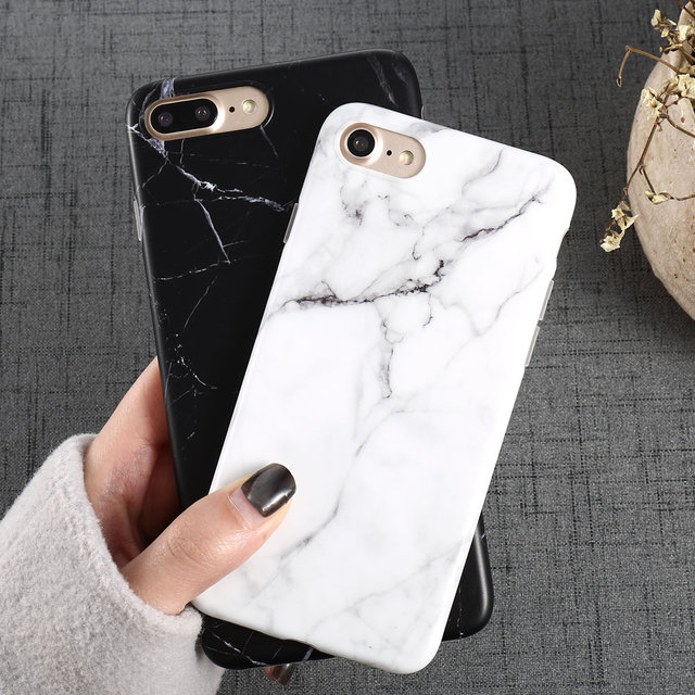 marble iphone 8 case
