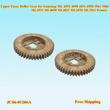 20 piezas JC66-01266A fusor Superior de equipo para Samsung ML 4551, 4050, 4051, 4550, 3561, 3560 ML4551 ML4050 ML4051 ML4550 ML3561
