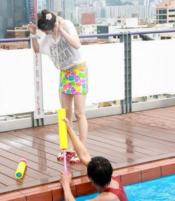ბავშვები საზაფხულო - გარე გართობა და სპორტი - ფოტო 2