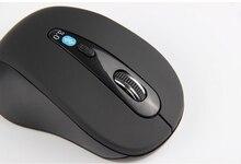 Ratón óptico inalámbrico Bluetooth 3,0 ratón óptico inalámbrico juegos Mause para Chuwi Lapbook Air Notebook 14,1 «Tablet PC