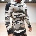 Мужские Толстовки бренд-одежда Тренировки Бодибилдинг Рубашки С Капюшоном Костюмы Спортивный Костюм Мужчины Hombre Горилла носить животных