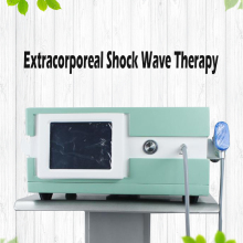 High tech german imported compressor shock wave machine/shockwave therapy machine/extracorporeal shock wave therapy equipment CE