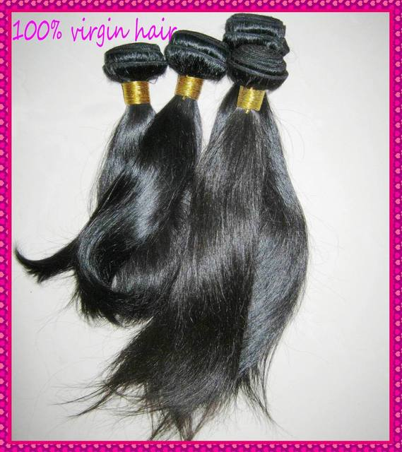"""wholesale Price 1kg Raw Straight Filipino hair12""""-28"""" inches Can mix lengths 8A Grade Quality Virgin Weave Extension"""