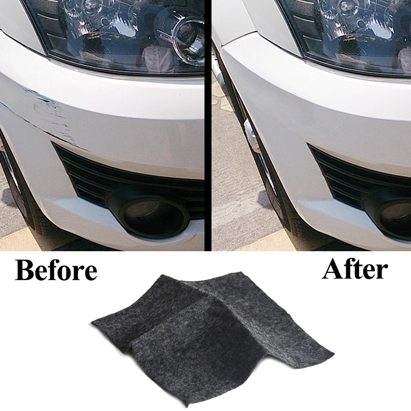US $2 68 10% OFF Car Cleaning Scratch Repair Cars Polish Paint Repair  Scratches Remover Car Care Brush Automobile Wash Cloth Auto Detailing  Tool-in