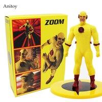 Super Hero Le Flash ZOOM PX Des Aperçus Exclusifs Flash 1/12 PVC Action Figure Collection Modèle Toy 15.5 cm KT4198