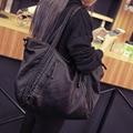 Fashion Pu Leather Crossboday Bag Vintage Women Messenger Motorcycle big Shoulder Bag Large famous brand designer Women Handbag