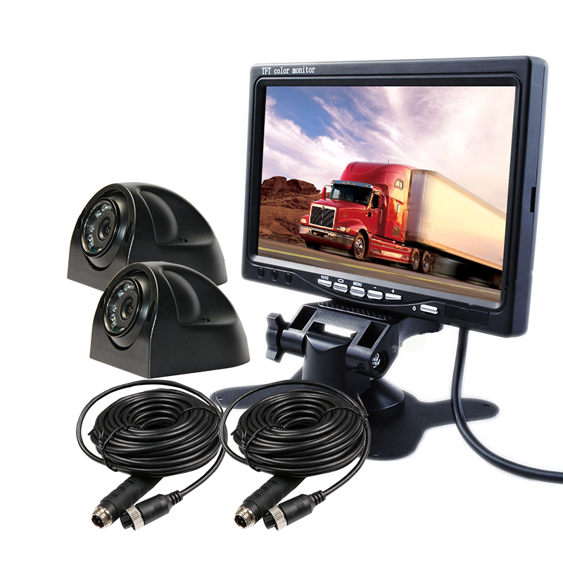FREE SHIPPING 2 Channel 24V 7