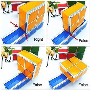 Image 5 - Tự Làm Tetris Xếp Hình Sáng Xếp Chồng Đèn Ngủ LED Constructible Khối Để Bàn 7 Màu Sắc Mới Lạ Đồ Chơi Children S Tặng