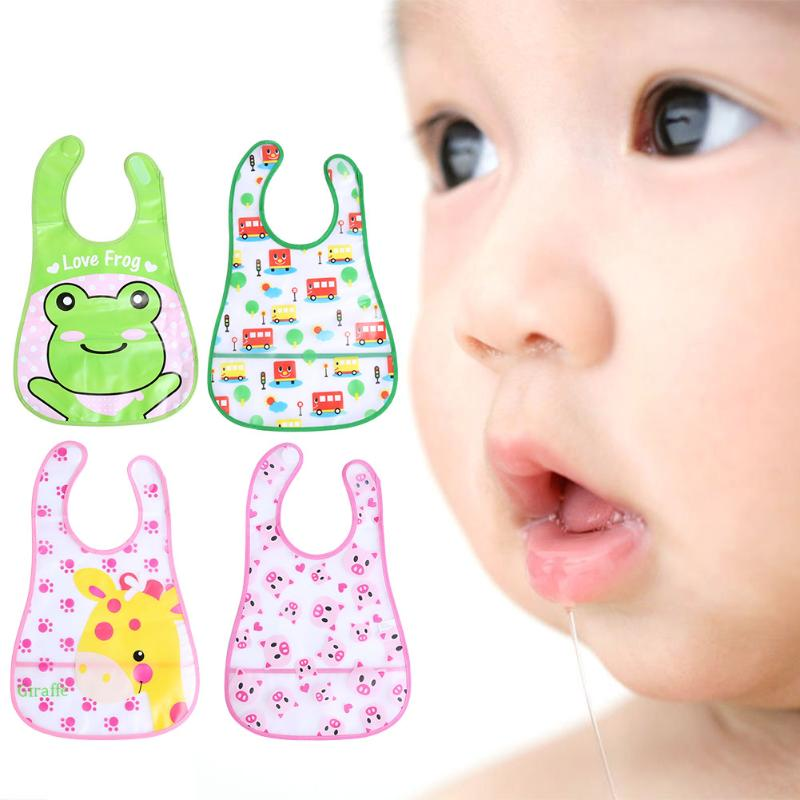 Silicone Bib Bib Silicone Rice Waterproof Slobber Towel Baby Supplies Baby Apron Drool Baby Lunch Feeding Bibs Waterproof Spare No Cost At Any Cost Boys' Baby Clothing