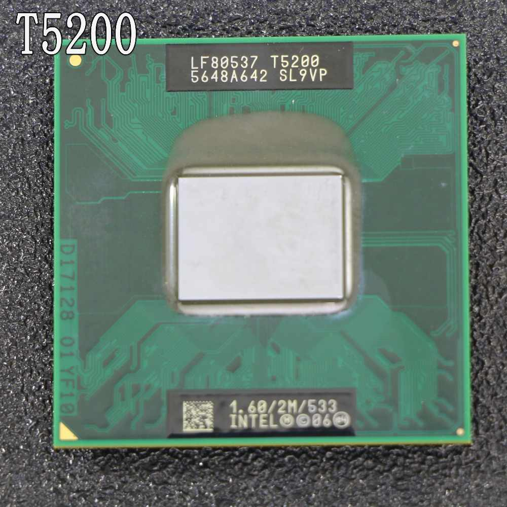 INTEL CORE 2 CPU T5200 DRIVER FOR PC