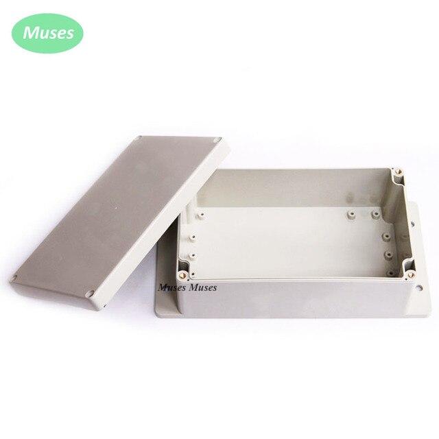 ABS materialien 200*120*75mm elektrischen kunststoffbox mit ohr IP67 ...