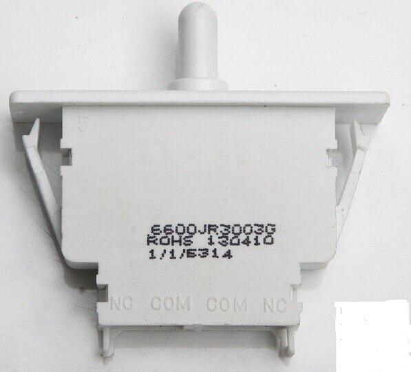 fridge door switch GR-S24NCKE S27NCLE S31 6600JR3003G обогреватель aeg wkl 3003 s wkl 3003 s