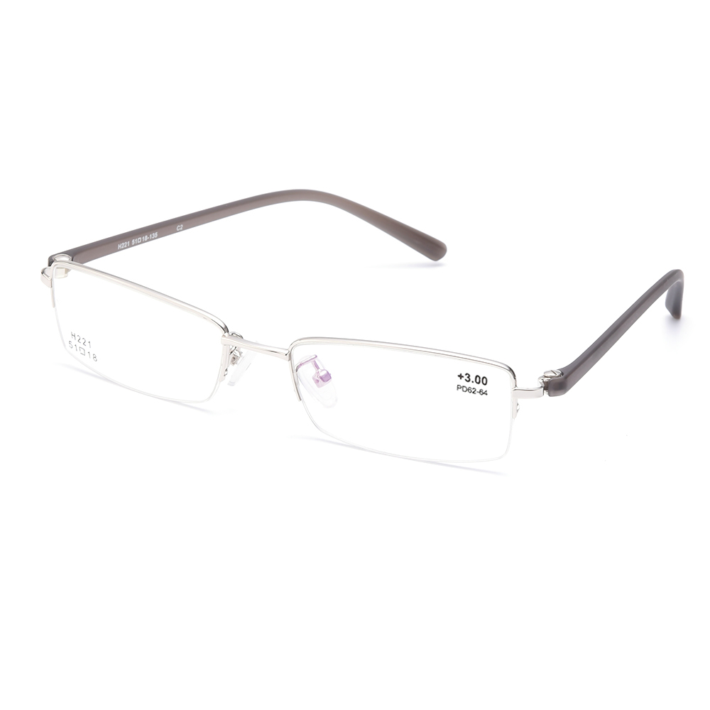 eyewell optical h221 reading glasses for men and women prescription optical eyewear