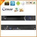 Full HD 1080 P ВИДЕОНАБЛЮДЕНИЯ NVR 32CH HI3535 Процессор Сетевой Безопасности рекордер 32CH 1080 P 32CH NVR Поддержка Wi-Fi 3 Г RTSP 1080 P/16CH 4MP