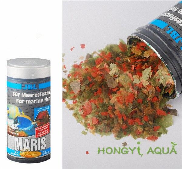 1 Buah Flake Jbl Ikan Laut Makanan Ikan Hias Daging Dan Sayur