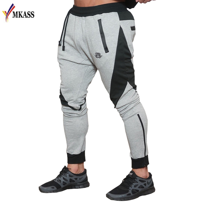 Spring Autumn New Products Listed 2018 Bodybuilding Fitness Joggingg Pants Gyms Bodybuilding Necessary Camouflage Pants