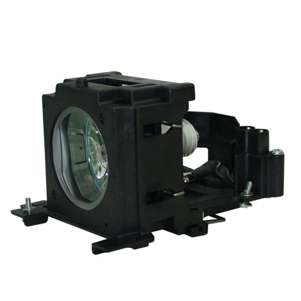 Projector Lamp Bulb DT00757 DT-00757 for HITACHI CP-X251 CP-X256 ED-X10 ED-X1092 ED-X12 ED-X15 with housing projector lamp with housing dt00911 for hitachi cp x450 cp xw410 ed x31 ed x33 hcp 6680x hcp 900x