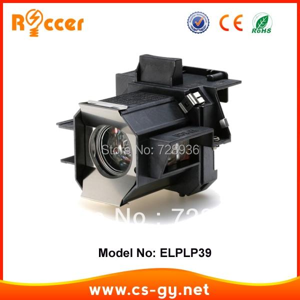 149ebd817366ca ROCCER Lampe De Projecteur ELPLP39 lampe V13H010L39 Pour EPSON EMP-TW700 EMP-TW1000 EMP-TW2000 EMP-TW980 EMP-1080 EMP-1080UB  UHE 170 W