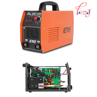 ZX7 200 full copper core portable small household 3.2 long electrode welding inverter dc manual arc welding machine
