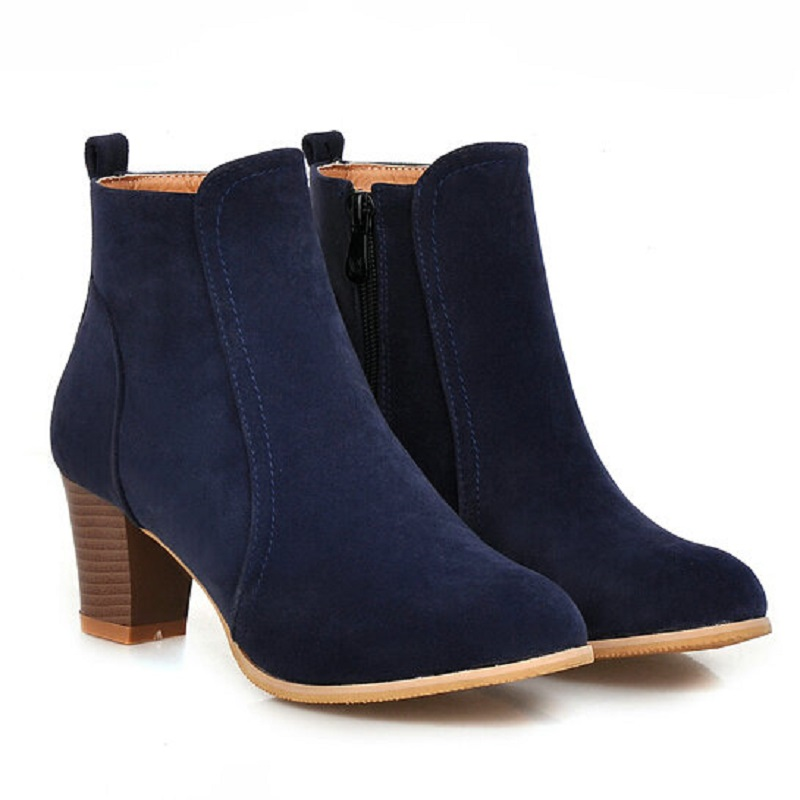 Aliexpress.com : Buy Women Boots 2016 Most Popular Portable Casual ...