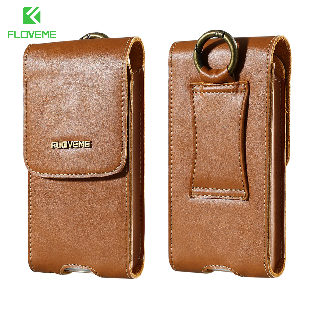 wallet case for iphone 5 floveme 5 5 quot universal leather for iphone 8 plus 18165