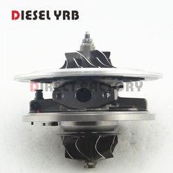 GT2256V wkład turbiny 715910-5002S 715910 zestawy 703891-0024 703891 nowość w magazynie turbosprężarka do klasy M OM612 2.7L