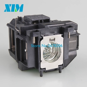 Image 3 - Replacement Projector lamp for Epson EB X02 EB S02 EB W02 EB W12 EB X12 EB S12 EB X11 EB X14 EB W16 EX5210 V13H010L67 ELPL67