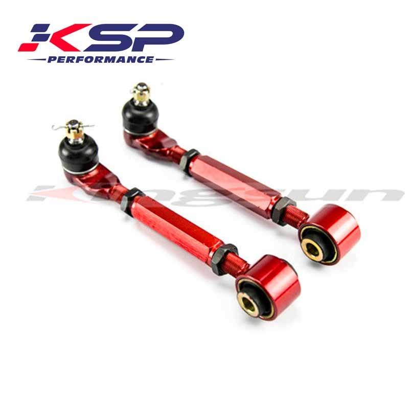 Kingsun Rear Upper Adjustable Ball Joint Camber Kit
