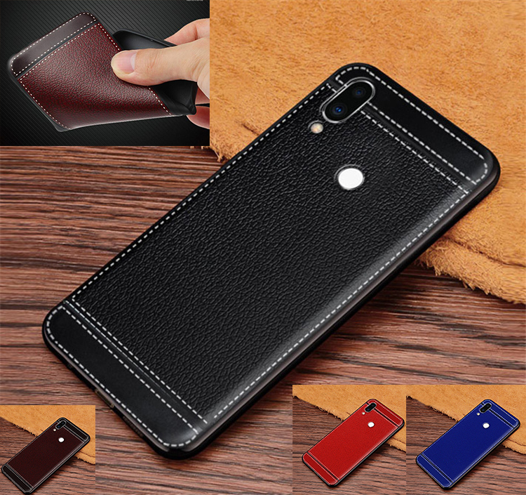 Leather <font><b>Cases</b></font> For <font><b>Meizu</b></font> Note 9 Phone Fitted <font><b>Case</b></font> For <font><b>Meizu</b></font> Note 9 <font><b>Case</b></font> On <font><b>Meizu</b></font> M9 Note 9 Soft <font><b>TPU</b></font> Back <font><b>Case</b></font> image