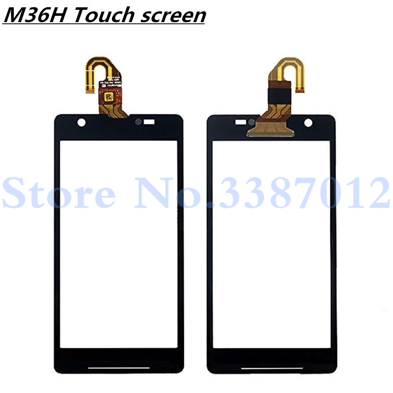 4.6 High Quality For Sony Xperia ZR M36H C5503 C5502 Touch Screen Digitizer Sensor Panel Front Glass Lens4.6 High Quality For Sony Xperia ZR M36H C5503 C5502 Touch Screen Digitizer Sensor Panel Front Glass Lens