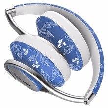 Foldable Bluetooth Stereo Headphones