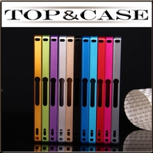 Luxury Screw less Design Ultra Thin Pure Aluminum Metal Matte Case For Sony Xperia Z C6603