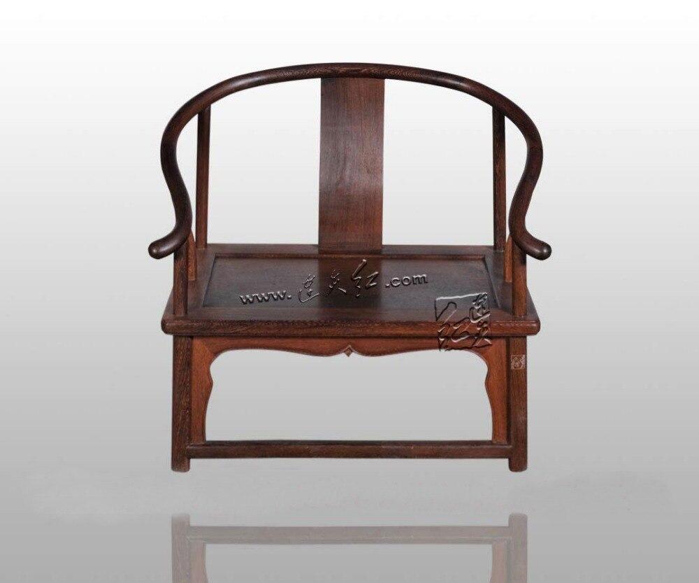 LianTianHong muebles clásicos bajo sillón Birmania palisandro cocina ...