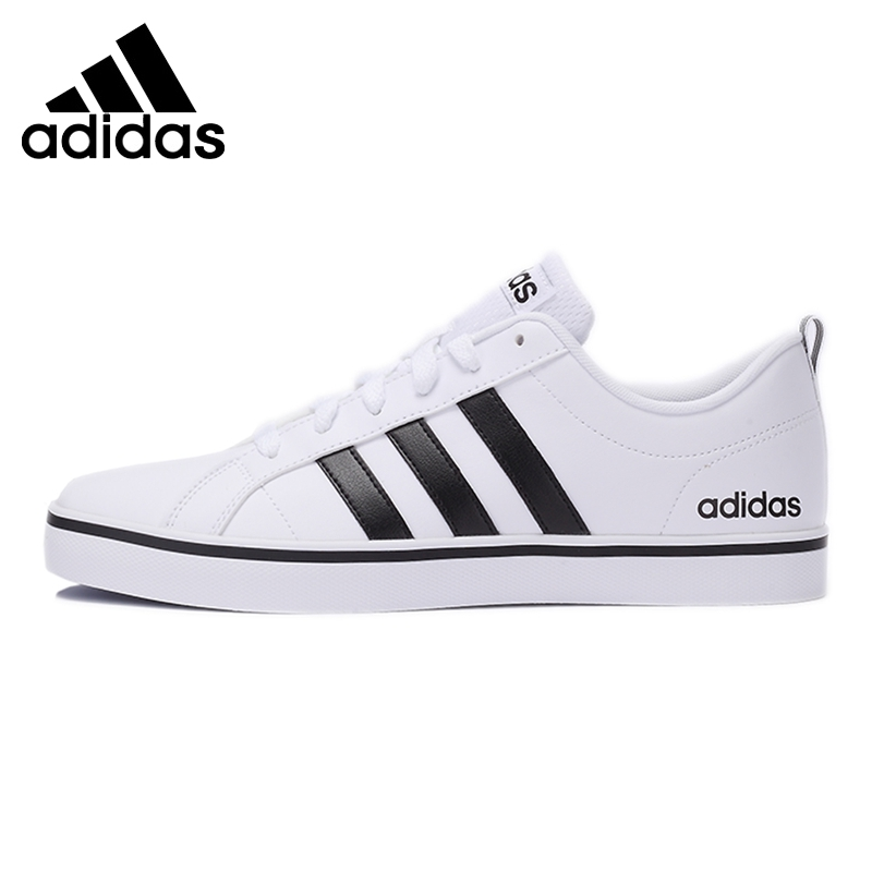 Original New Arrival  Adidas NEO Label Men's Skateboarding Shoes Sneakers(China)