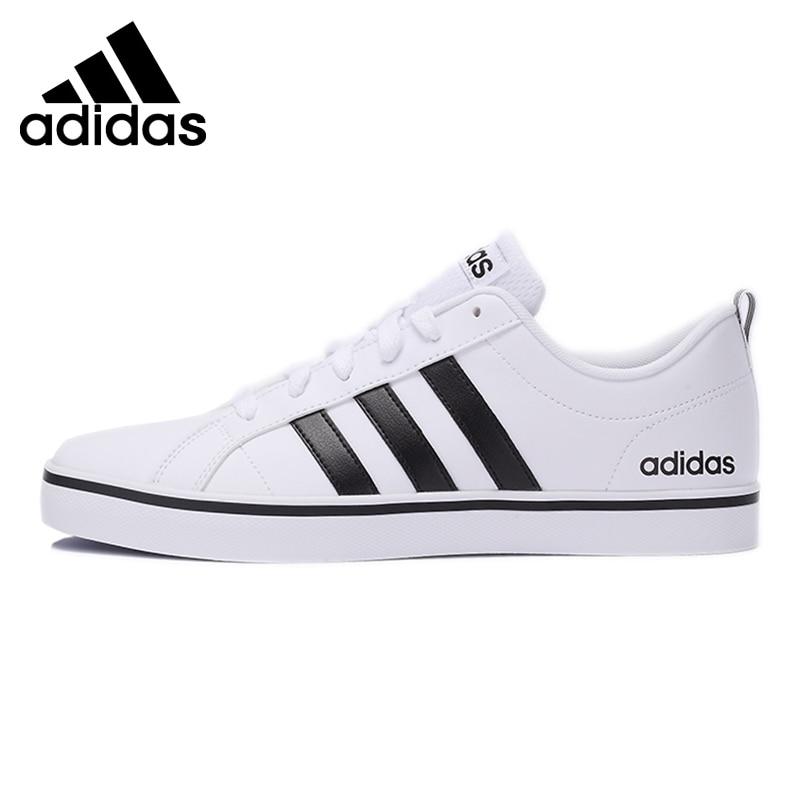 Nouveauté originale 2018 Adidas NEO Label chaussures de skate homme baskets