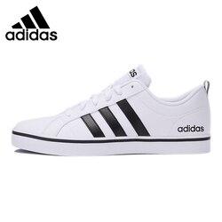 Nova Chegada Original Adidas NEO Skateboarding Sapatos Sapatilhas Dos Homens Rótulo