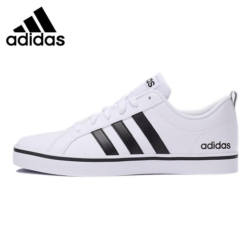 Original Nouvelle Arrivée 2018 Adidas NEO Étiquette Hommes de Planche À Roulettes Chaussures Sneakers